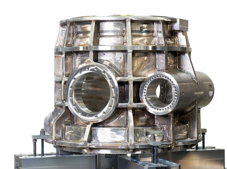 Harai – Pieza berezien mekanizazioa