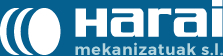Harai - Mecanizado de piezas especiales